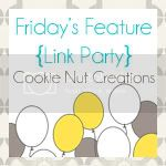 LinkParty Where I Like to Party