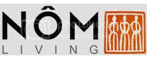 Nom Living Logo