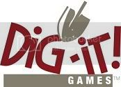 DigIt games logo